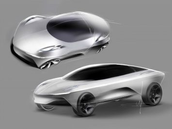 AKXY Concept by Asahi Kasei and GLM receives German Design Award 2019