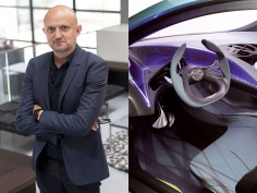 Jo Stenuit appointed Mazda Europe Design Director