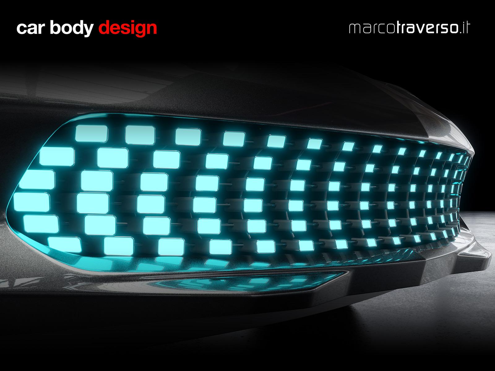 Introduction To Grasshopper For Designers Free Webinar Recording Car Body Design