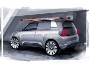 Concept Centoventi is Fiat