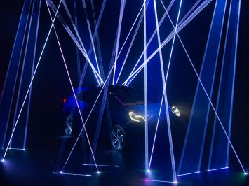 Ford teases upcoming Puma compact crossover