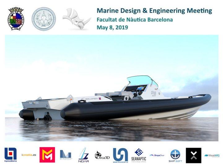 Rhino Marine Design and Engineering Meeting 2019