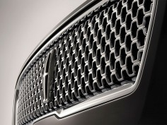 Automotive Exteriors - Grilles