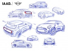 MINI Cooper Design Contest by IAAD: the winners