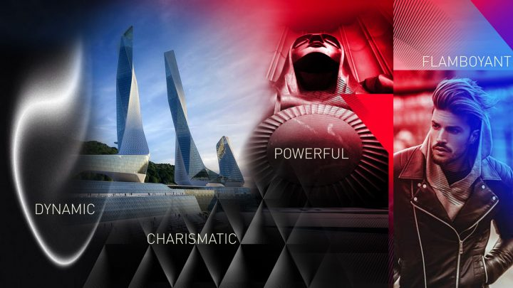 Mahindra XUV300 Design Mood Board