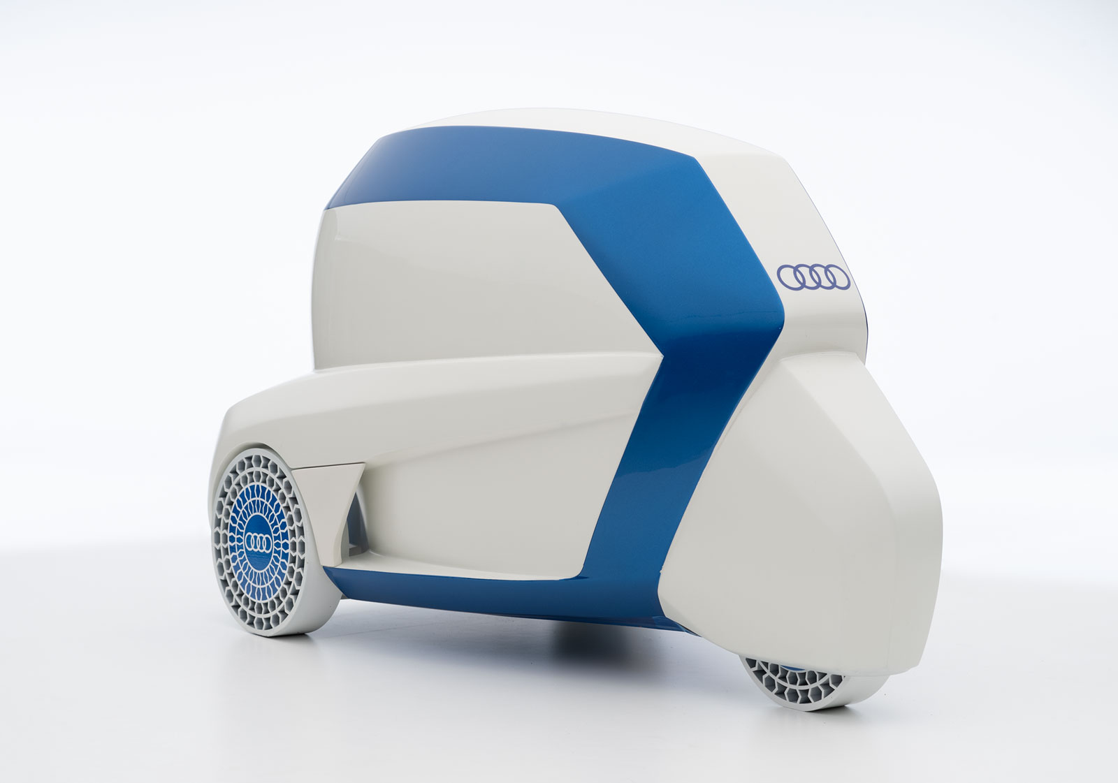 Audi IN Concept by Master TAD