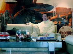 Remembering Syd Mead (1933-2019)