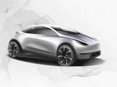 Tesla plans a R