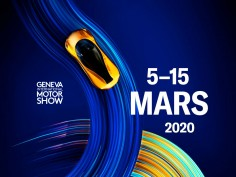 Breaking News: Geneva Show canceled
