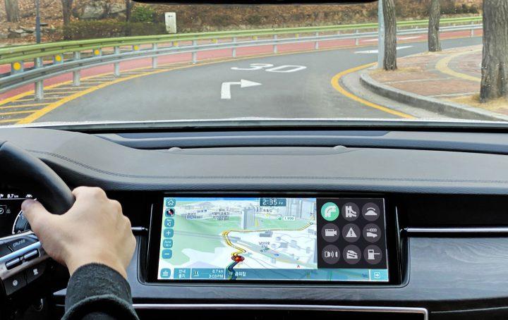 Hyundai Kia ICT Connected Shift System