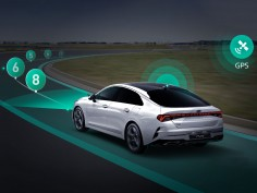Kia and Hyundai develop ICT connected Shift System