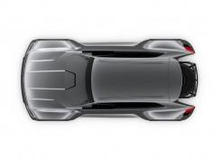 Volkswagen America design contest for Atlas Cross Sport R livery