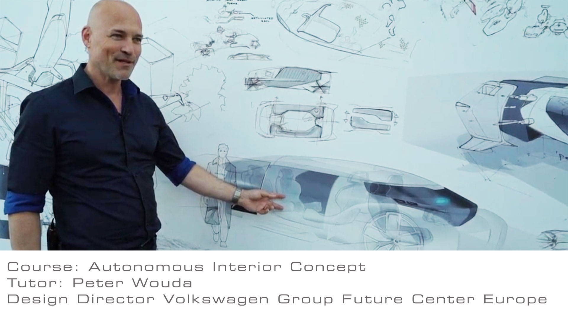 The Car Design Process: Learn to Find Your Own Way - Car Body Design