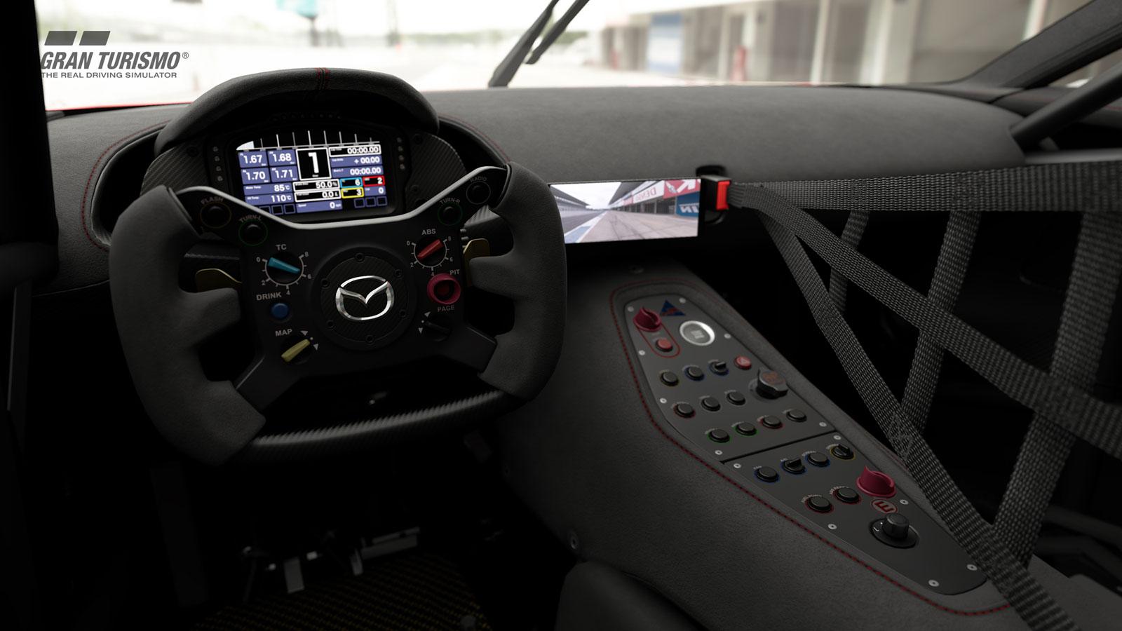 Kekurangan Mazda Rx Vision Murah Berkualitas