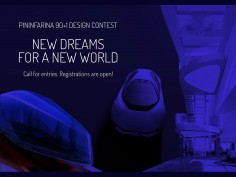 Pininfarina launches international Design Competition
