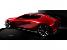 Yasutake Tsuchida appointed Mazda North America Senior Director of Design